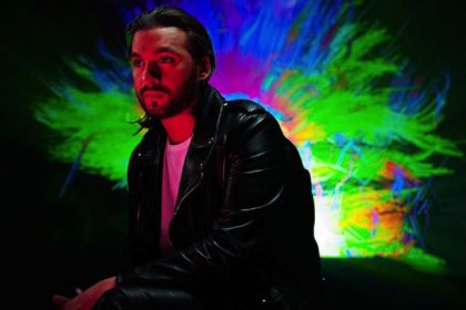 """Steve Angello Depicts """"Dark and Maniacal Side of Swedish Culture"""" in Powerful New Video"""