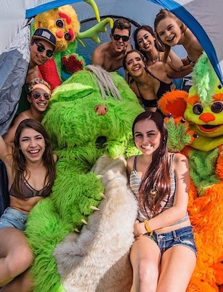 The Best of Beyond Wonderland SoCal 2016
