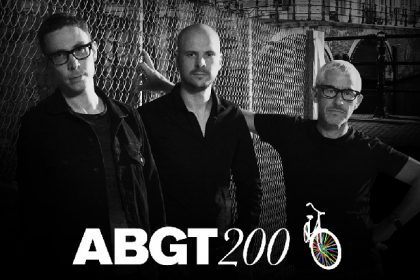 Above & Beyond and #ABGT200 Are Heading to Amsterdam Later This Year