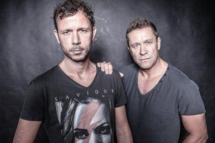 "Cosmic Gate Give ""Exploration of Space"" Classic a Futuristic Lick of Paint"