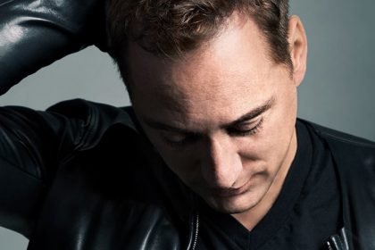 "Paul van Dyk Sends Update to Fans: ""Thank You for Your Well Wishes"""