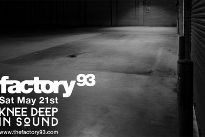 Insomniac Launches Factory 93 Warehouse Series