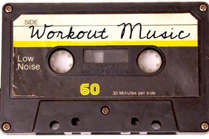 Science Tells Us Surprising Facts About Just How Much Music Improves Our Workouts