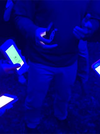 Sparse's Phone Orchestra Creates Symphonies Among Strangers