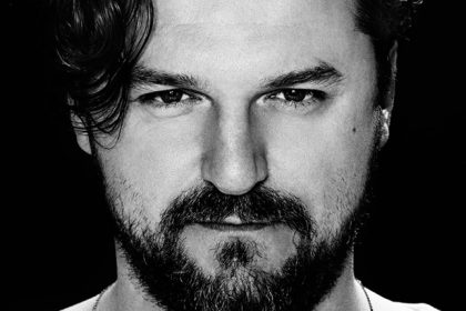 Solomun Drops a Remix for Rockers Interpol Just in Time for the Summer