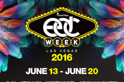 Announcing Even More EDC Week 2016 Events
