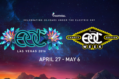 Bid on These Awesome Experiences in the 2016 EDC Week Charity Auction