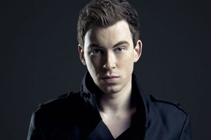 Hardwell's Revealed Recordings Celebrates Social Networking Milestone With Free Gift for Producers