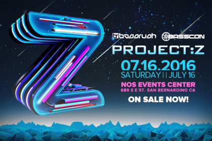 Project Z Lineup Announced