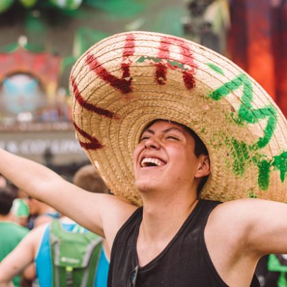 Celebrate Mexican Electronic Music With This Cinco de Mayo 2016 Playlist