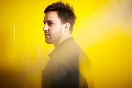 """Maceo Plex Shares a Rare Experimental Mix: """"If You're Feeling Weird Today, Check It Out"""""""