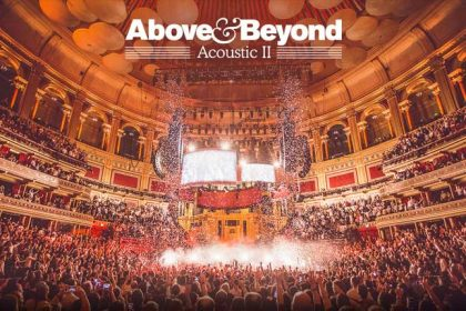 'Acoustic II' Set for June as Above & Beyond Preview 3 Offerings