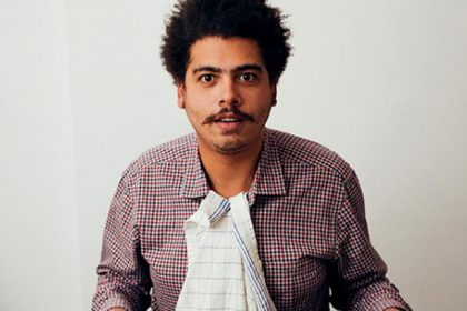 Seth Troxler Is Taking a Month off From DJing to Climb Kilimanjaro for Charity
