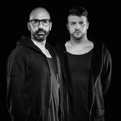 "Chus & Ceballos One-Up Christian Nielsen's ""On My Mind"" With Humid Tech Remix"