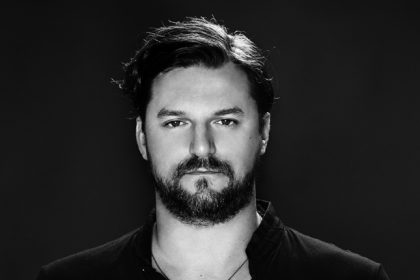 Solomun Collates His Biggest and Best Remixes for New Diynamic Music Comp
