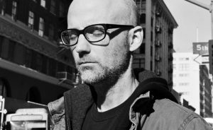 Moby Wants to Help You Meditate With 4 Hours of Free Ambient Music