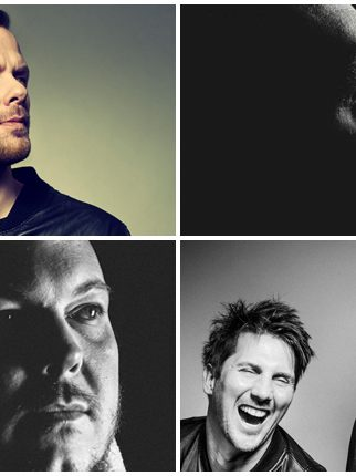 If You Like Adam Beyer, You'll Love…