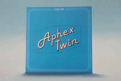 Aphex Twin Teases New Music With Mysterious Retro Advertisement