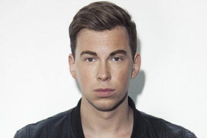 Hardwell Takes His United We Are Foundation All the Way to UN Headquarters in NYC