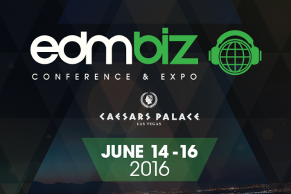 The EDMbiz 2016 Full Schedule Is Here