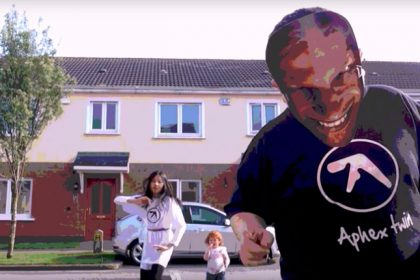 Aphex Twin Recruits 12-Year-Old to Direct His First Video in 17 Years