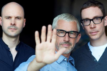 Above & Beyond Want to Soundtrack Your Yoga Session