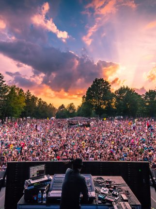 10 Must-See Acts at Electric Forest 2016