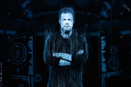 Take a Helicopter Ride With Ferry Corsten Over the Electric Skies of EDC Vegas