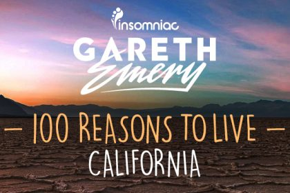 Gareth Emery Hosting His Biggest Solo Shows Ever in NorCal and SoCal September 2016