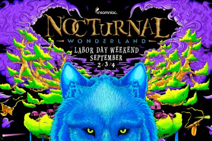 The Nocturnal Wonderland 2016 Full Lineup Is Here