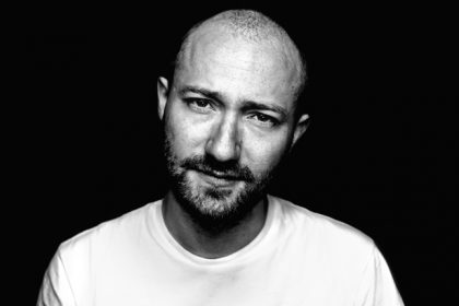 Go 'Back to the Future' With Paul Kalkbrenner in His New Mixtape Series