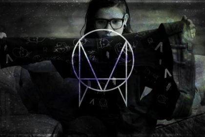 Skrillex Tears Through 90+ Tracks in New OWSLA Mix