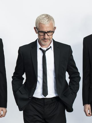 Above & Beyond Unplug Once Again