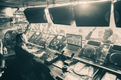 Listen to Joseph Capriati Lay Down a Marathon 6-Hour Set at One of the World's Best Clubs
