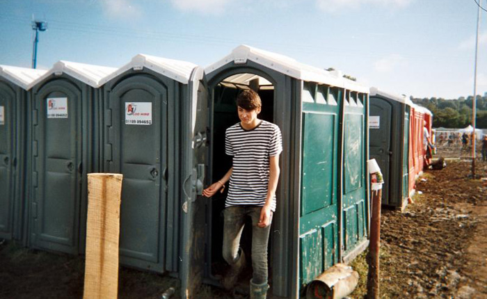 Here's a Mathematical Equation for Choosing the Best Toilet at a Music  Festival   Insomniac