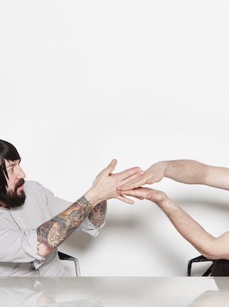 MSTRKRFT Are Still the Punk Rock Saviors of Dance Music