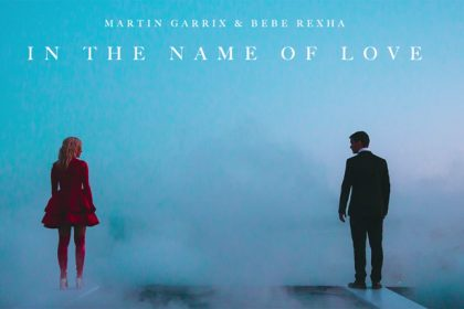"Martin Garrix Returns With ""In the Name of Love"" as He Signs With Sony Music"