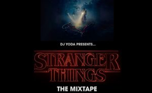 Turntablist Extraordinaire DJ Yoda Transforms 'Stranger Things' Into