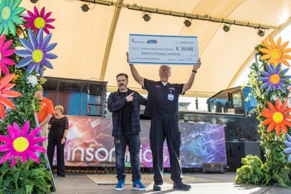 Insomniac Donated $120,000 Between 3 Charities After EDC Las Vegas 2016