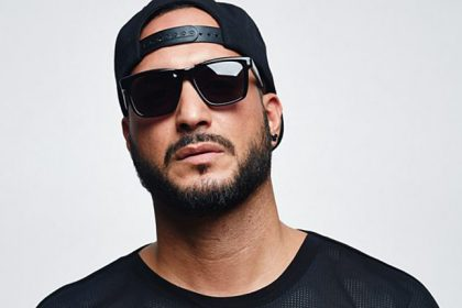 Loco Dice Wants Your Help Raising Money for Youth in South Africa's Soweto Township