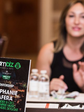 Little Empire and Skylight Return to EDMbiz With an Exciting Mentorship Program