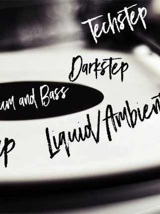 Sub Bass: Drum & Bass Subgenre Roulette