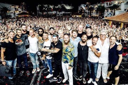 """Avicii Affirms His Final Show Was """"Far From My Last Days in the World of Music"""""""