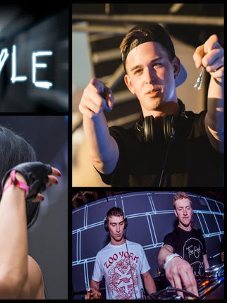 5 American Hardstyle Artists You Need in Your Playlist