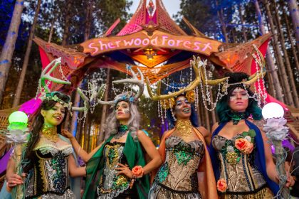Electric Forest to Expand to 2 Consecutive Weekends in 2017