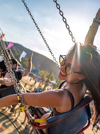 Our Favorite Photos from Nocturnal Wonderland 2016 Day 3