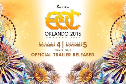 Get the Party Started in the Official EDC Orlando 2016 Trailer