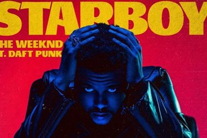 "Hear Daft Punk's Collaboration With the Weeknd on ""Starboy"""