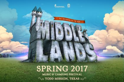 Insomniac Launching New Festival Middlelands in Texas Spring 2017
