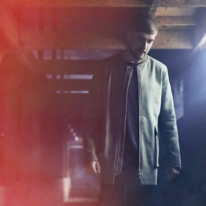 Fono Puts His Debut 'Kinetic' EP in Motion for Insomniac Records